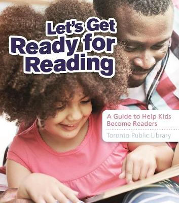 Let's Get Ready For Reading by Toronto Public Library
