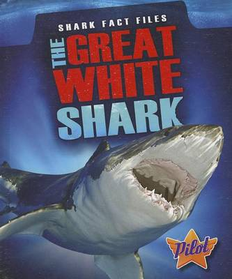 Great White Shark by Sara Green