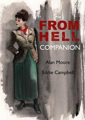From Hell Companion book