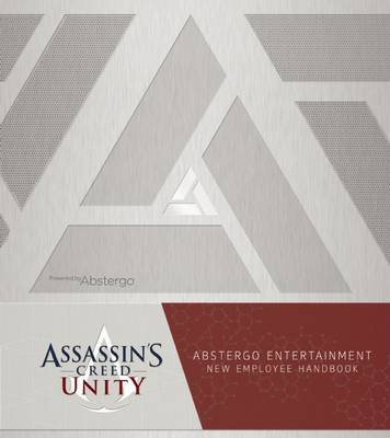 Assassin's Creed Unity by Christie Golden