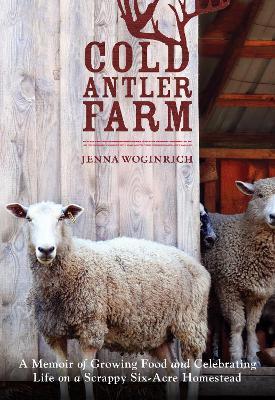Cold Antler Farm book
