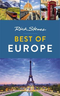 Rick Steves Best of Europe (Second Edition) by Rick Steves