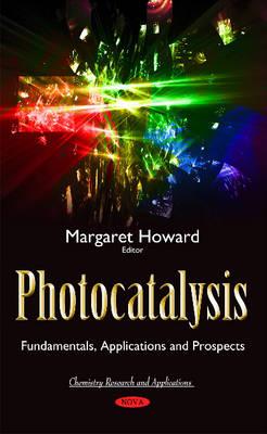 Photocatalysis by Margaret Howard