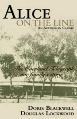 Alice on the Line by Doris Blackwell