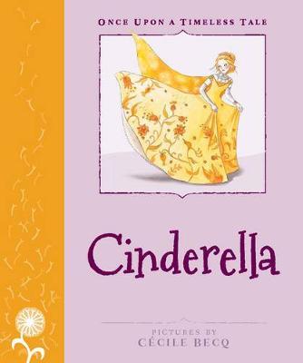 Cinderella by Cecile Becq