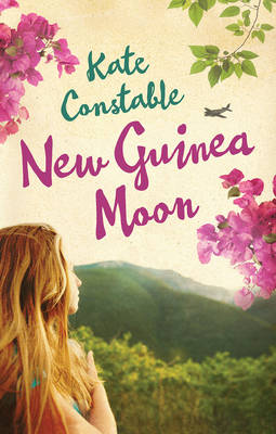 New Guinea Moon by Kate Constable