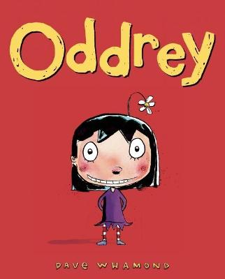 Oddrey by Dave Whamond