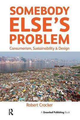 Somebody Else's Problem book