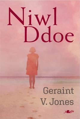 Niwl Ddoe by Geraint Vaughan Jones