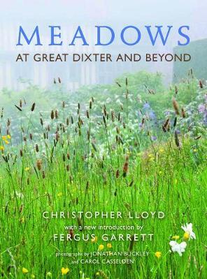 Meadows by Christopher Lloyd