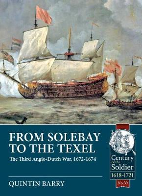 From Solebay to the Texel by Quintin Barry