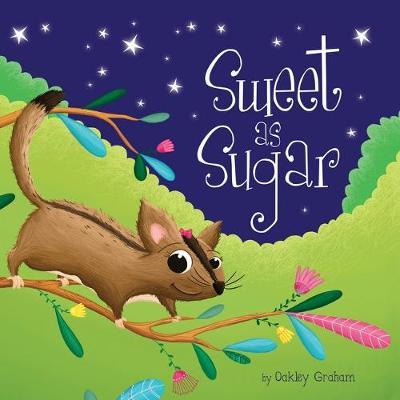 Sweet as Sugar by Oakley Graham