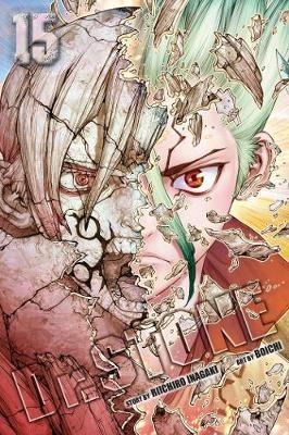 Dr. STONE, Vol. 15 by Riichiro Inagaki