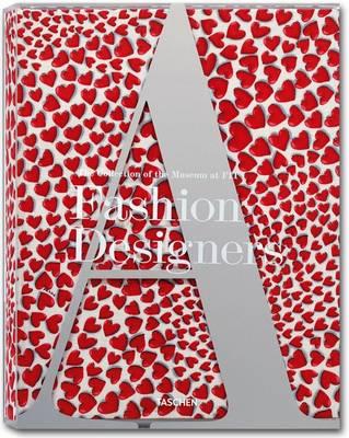 Fashion Designers, A-Z by Valerie Steele