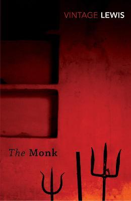 Monk book