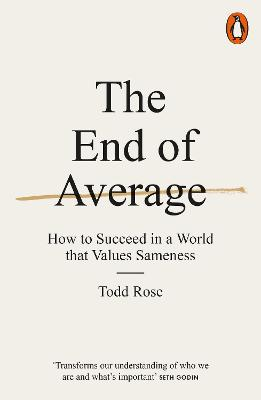 End of Average book