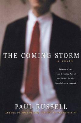 Coming Storm book