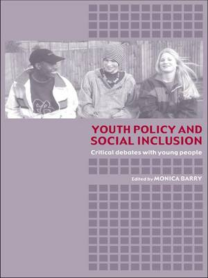 Youth Policy and Social Inclusion book