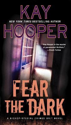 Fear The Dark book