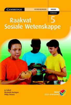 Social Sciences Matters Grade 5 Learners Book Affrikaans Translation by Jo Collett