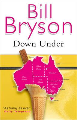 Down Under book