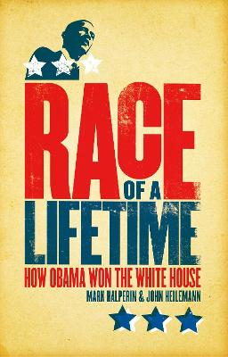 Race of a Lifetime book