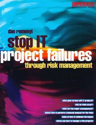 Stop IT Project Failures book