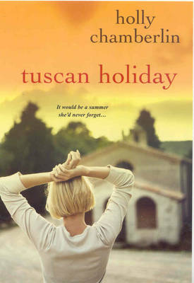 Tuscan Holiday book
