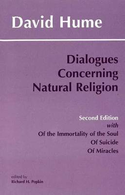 Dialogues Concerning Natural Religion book