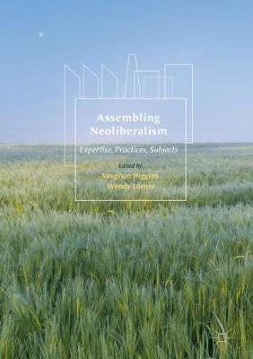 Assembling Neoliberalism by Vaughan Higgins