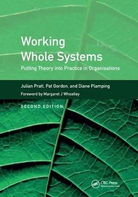 Working Whole Systems by Julian Pratt