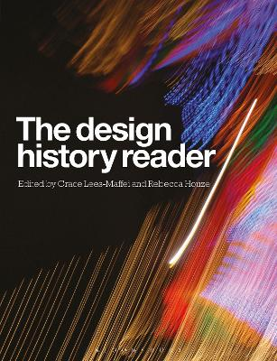The Design History Reader by Rebecca Houze