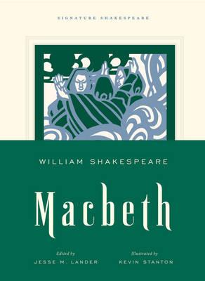 Macbeth by Jesse M. Lander