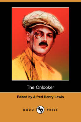 Onlooker (Dodo Press) book