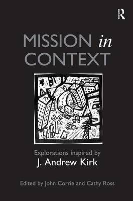 Mission in Context by John Corrie