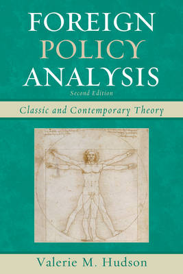 Foreign Policy Analysis by Valerie M. Hudson