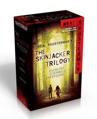 Skinjacker Trilogy book