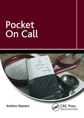 Pocket On Call by Andrew Stewart