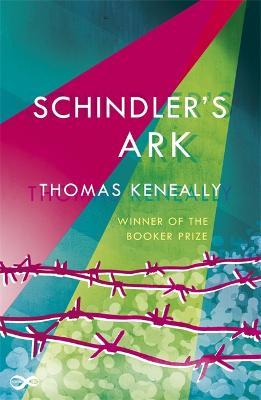 Schindler's Ark (flipback edition) by Thomas Keneally