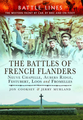 Battles of French Flanders by Jon Cooksey