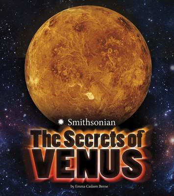 Secrets of Venus book