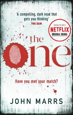 The One: Soon to be a Netflix original drama book