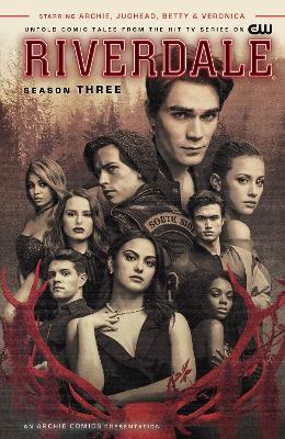 Riverdale: Season Three by Micol Ostow