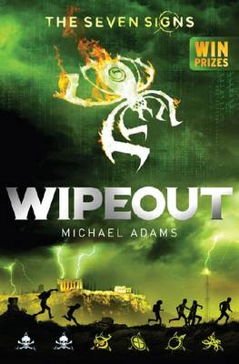 Seven Signs #3:  Wipeout by Michael Adams