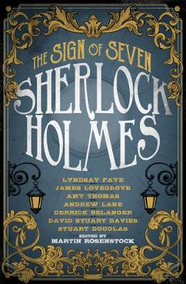 Sherlock Holmes: The Sign of Seven by Martin Rosenstock