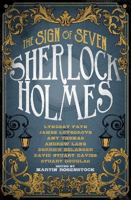 Sherlock Holmes: The Sign of Seven by Martin Rosenstock