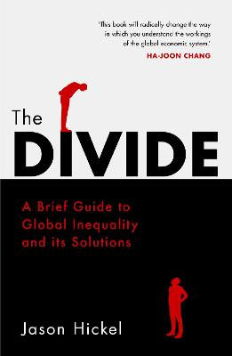 The Divide by Jason Hickel