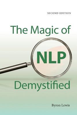 Magic of NLP Demystified book