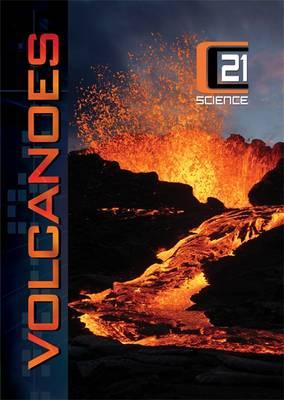 Volcanoes by Anne Rooney