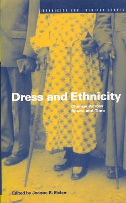 Dress and Ethnicity book